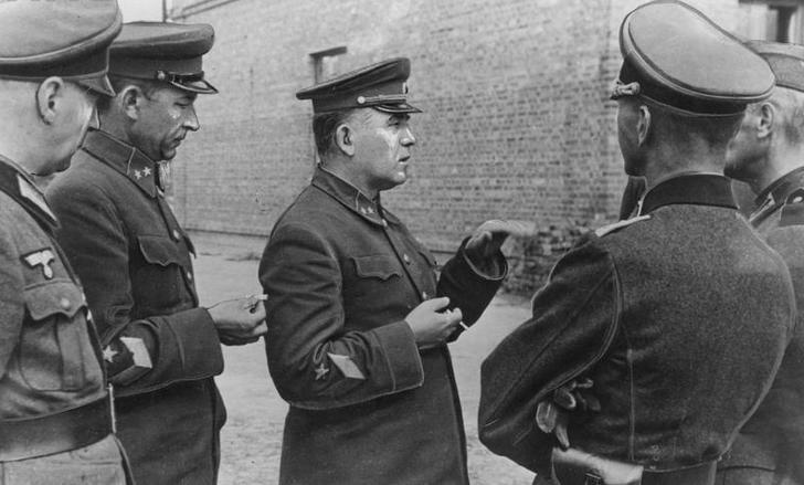 переход частей красной армии на сторону немцев телефоны, часы работы