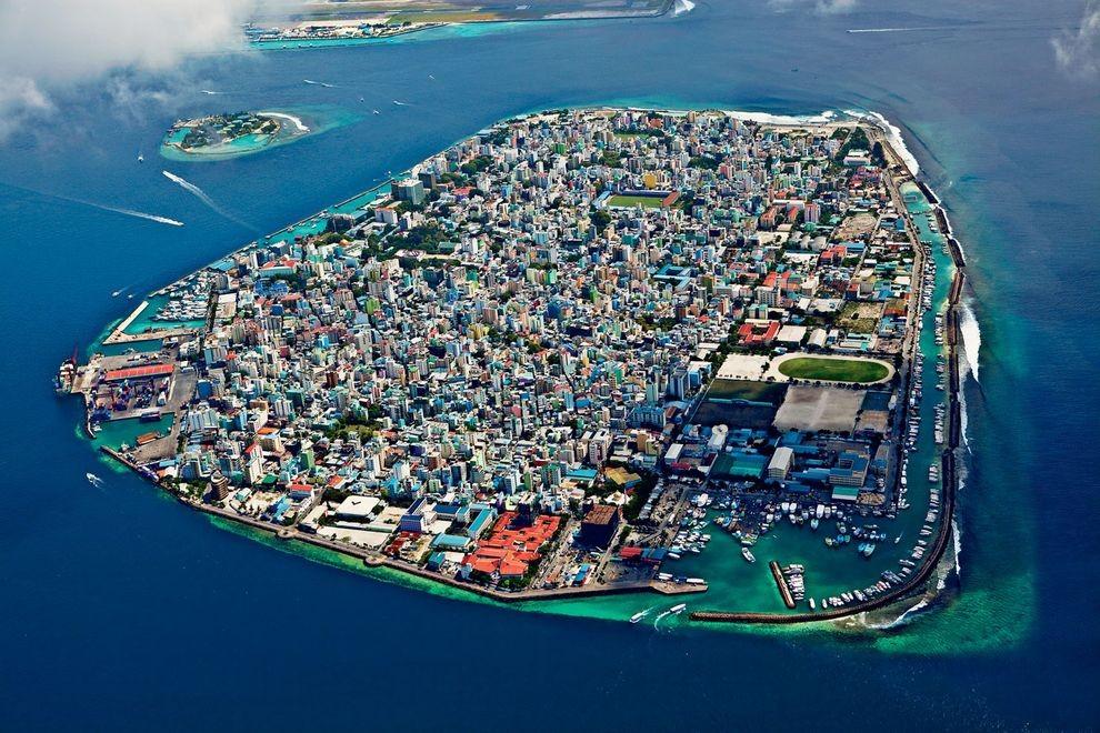 Мальдивы мале фото