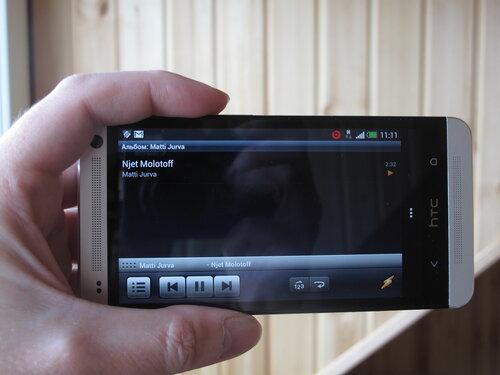 c2d3ac8261d64 HTC One Dual Sim, HTC One - Обзор одинаковых с лица флагманов ...