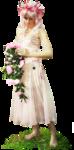 Romantique Claudia Deite TubeLisa T pour partage.png