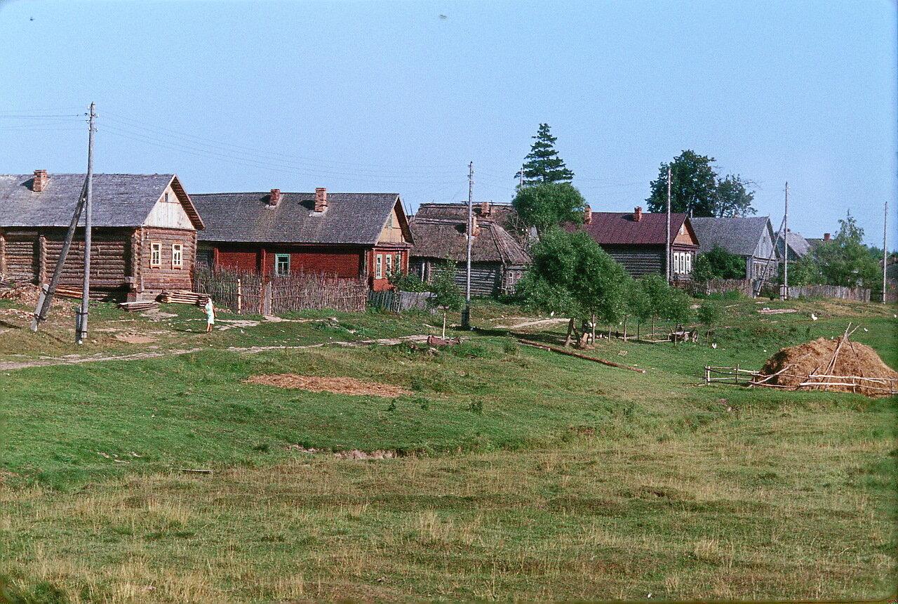 Село Старое