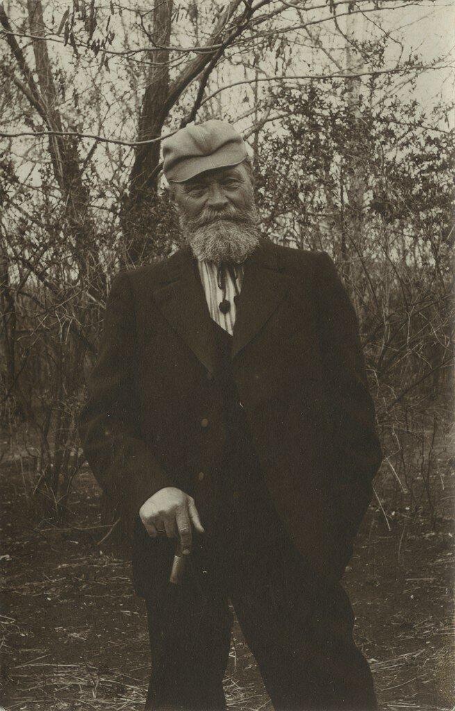 1910-е. Михаил Кологривов