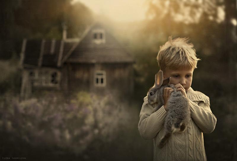 «Фотограф Елена Шумилова»