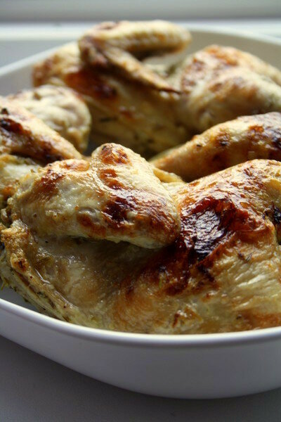 Одночто можно приготовить из курицы