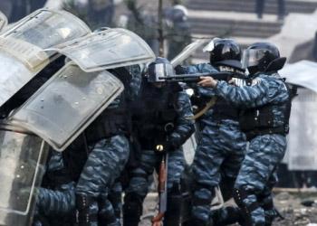 Вступили в силу законы, ужесточающие наказания для демонстрантов