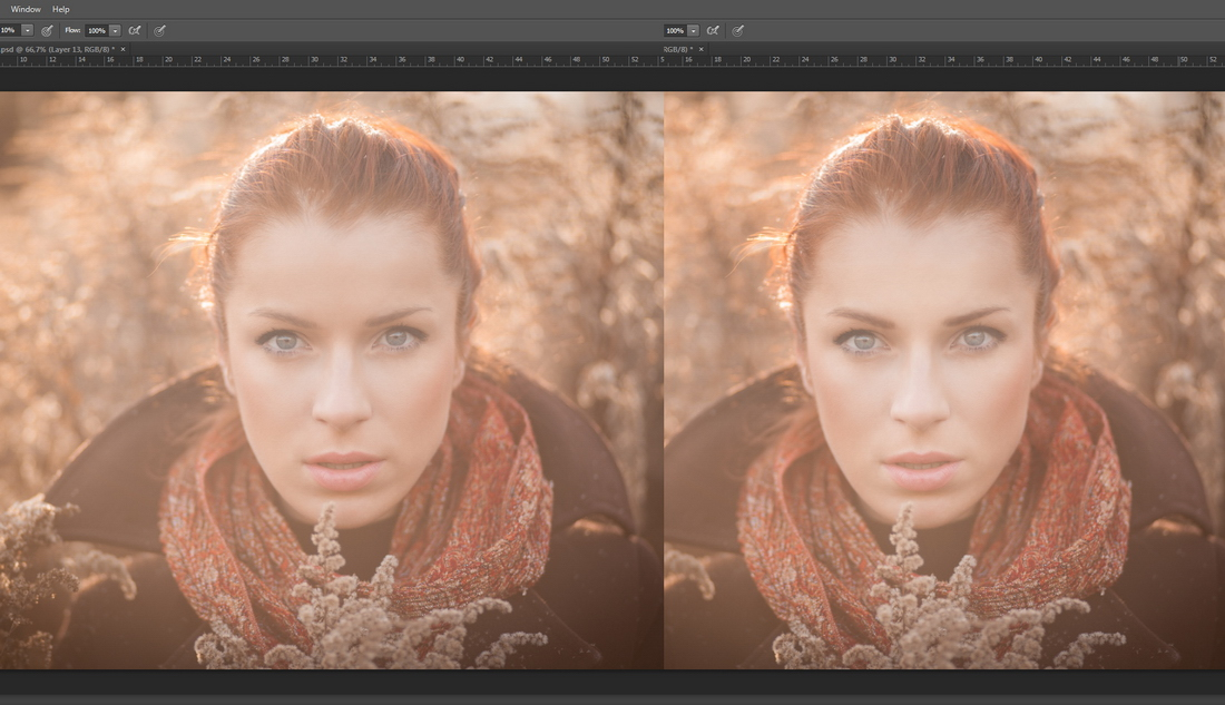 Обработка фото за 10 минут - 2.