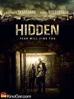 Hidden - Die Angst holt dich ein (2015)