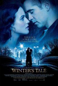 Любовь сквозь время Winter's Tale