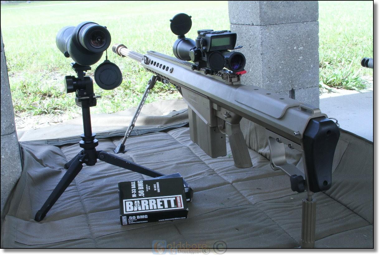 """Результат пошуку зображень за запитом """"Barrett M107A1"""""""