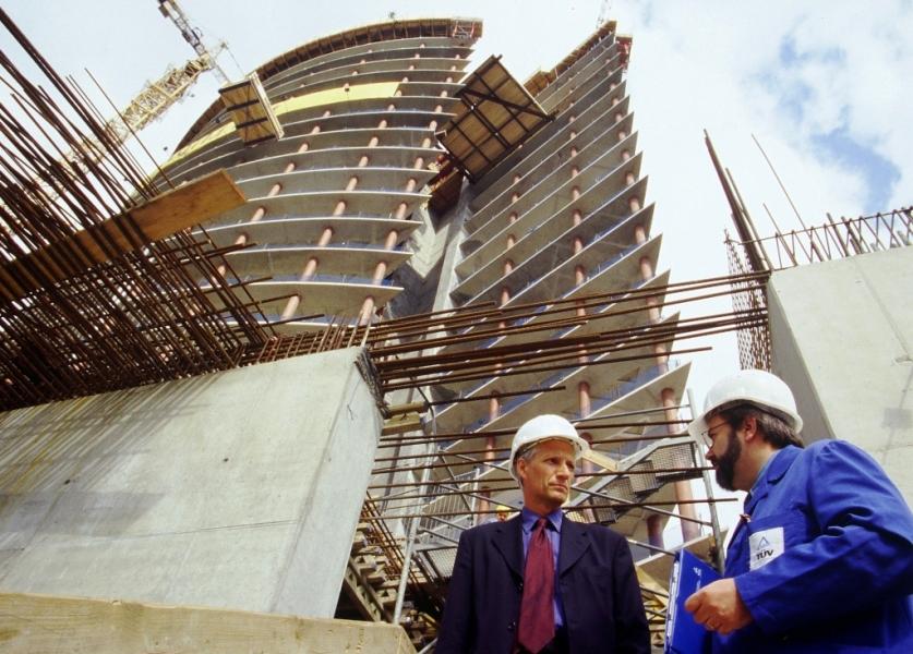 В России запустили единый строительный реестр СРО