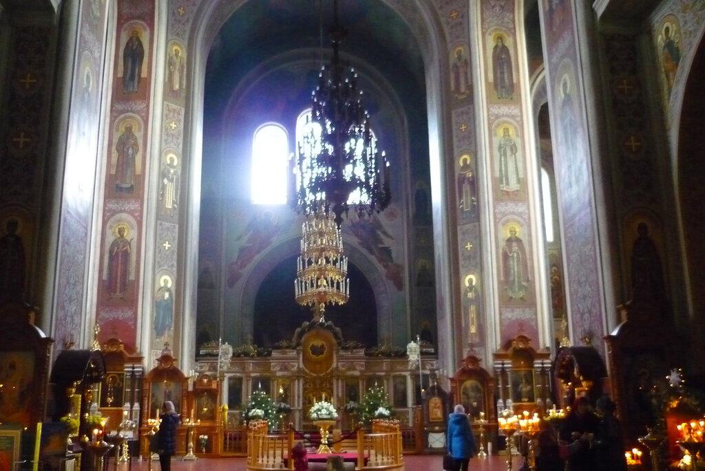 Росписи красивые для церкви