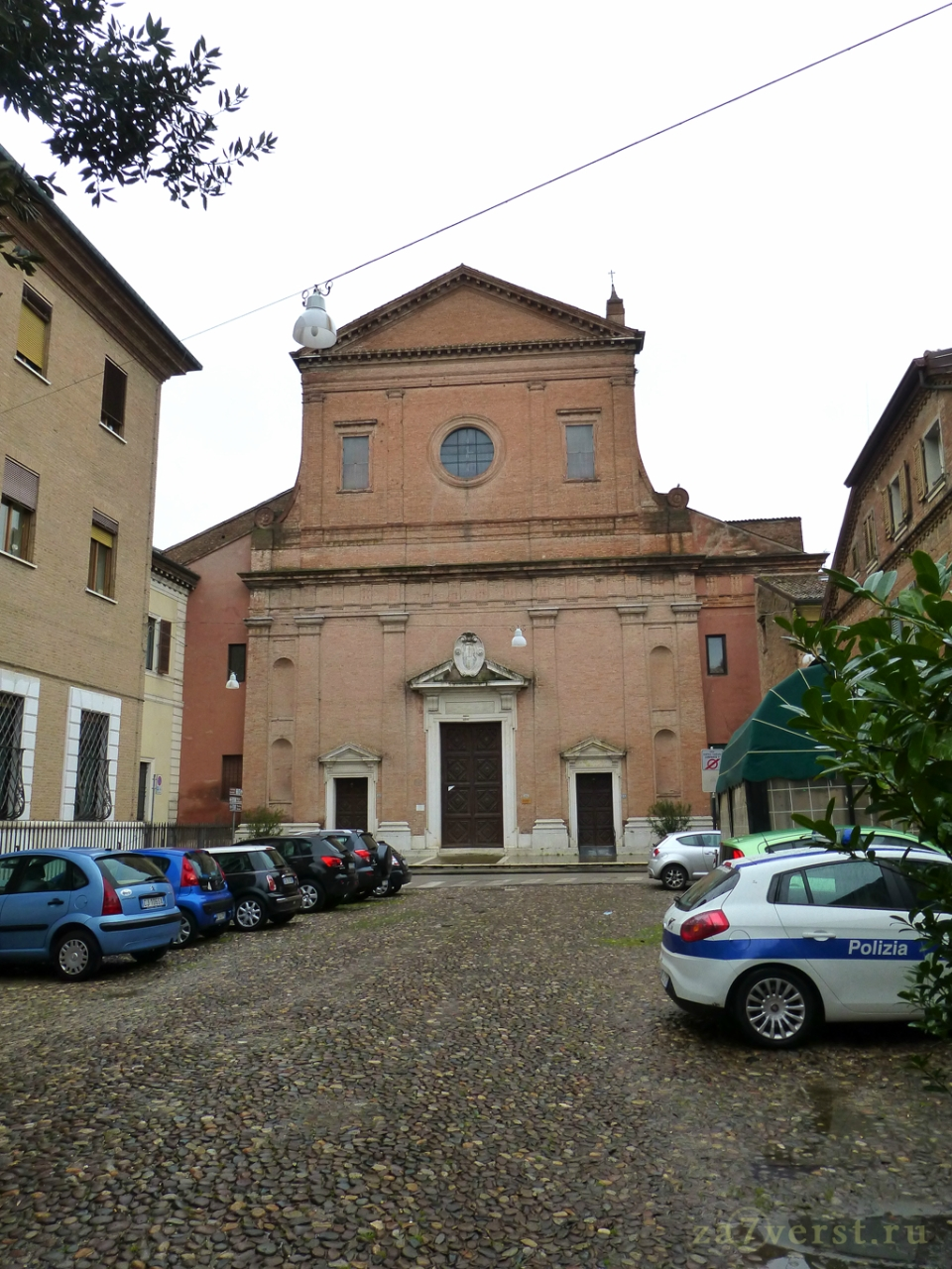 Феррара, Италия