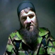 """Умаров грозит сорвать """"олимпийские игрища"""""""