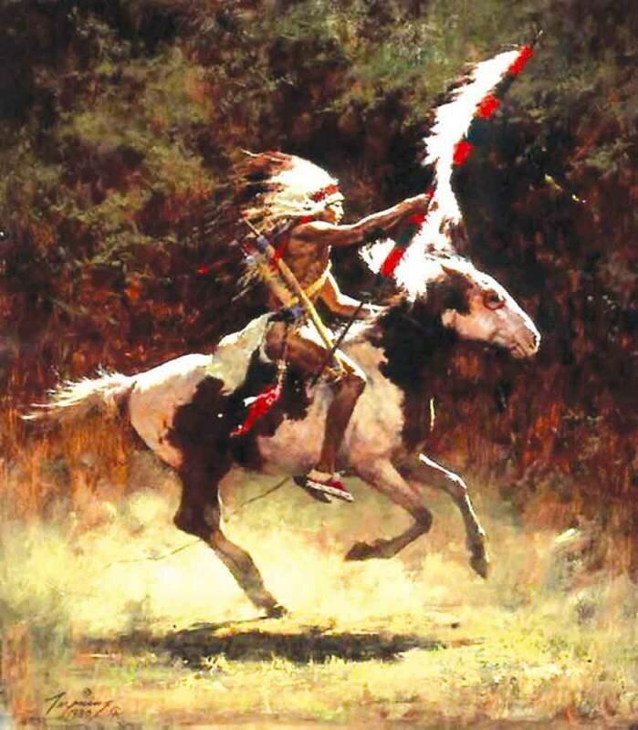 Древние индейцы южноамериканские секс