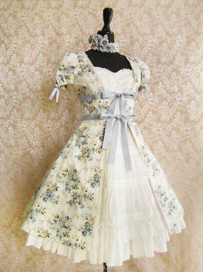 Платья в стиле винтаж фото