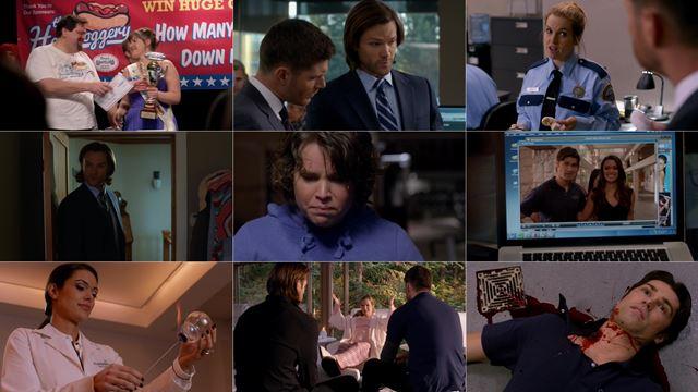 Судная ночь (9.13) Кадры эпизода, 2441 фото