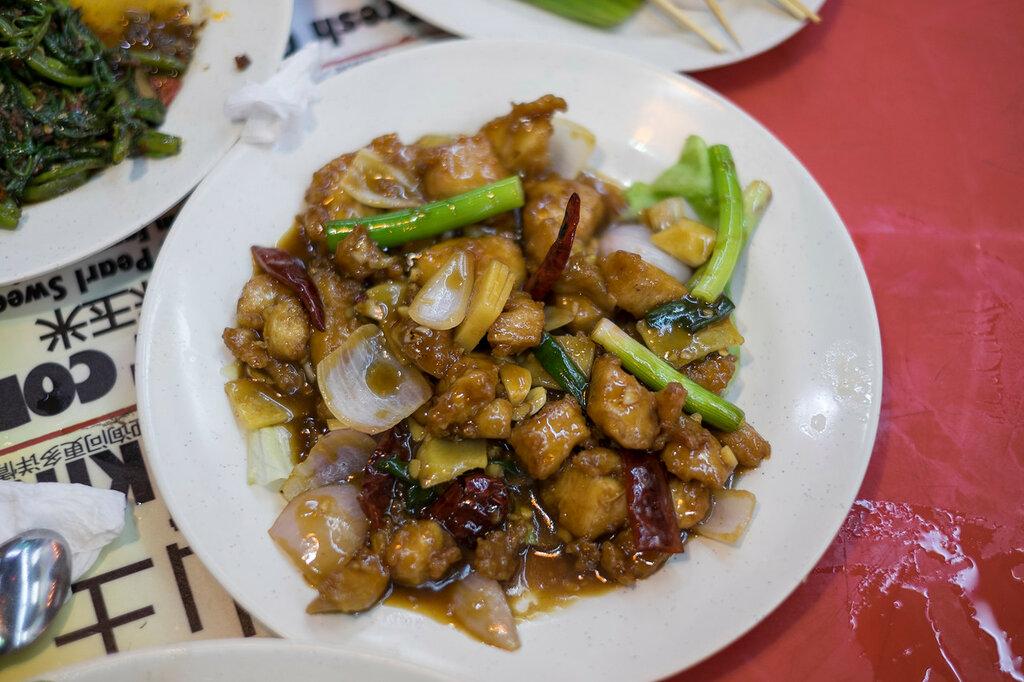 Азиаты это едят