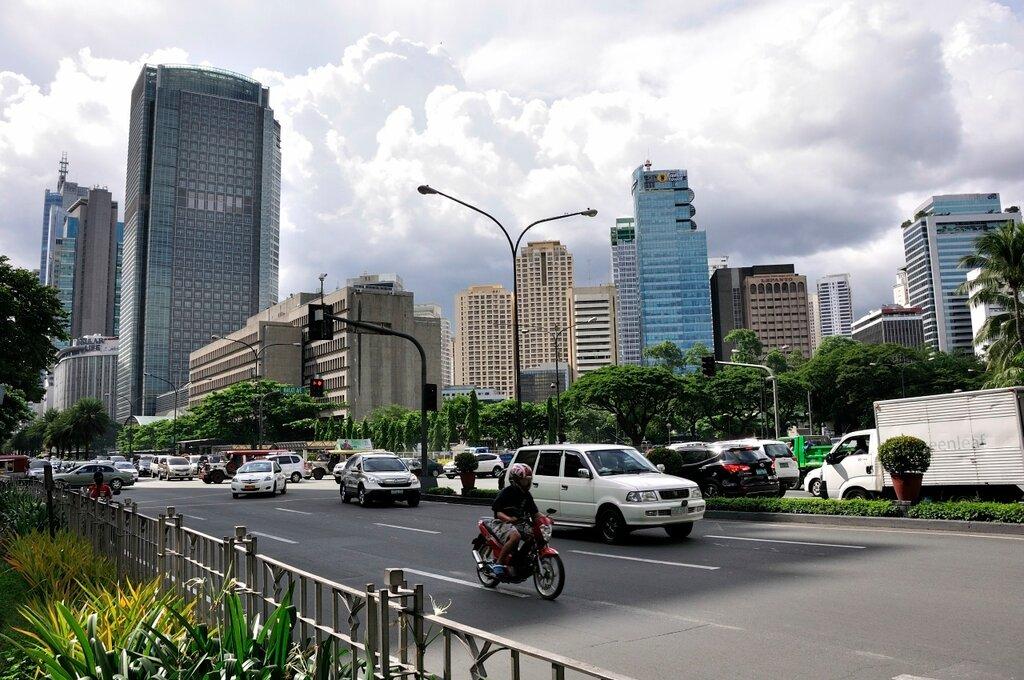 Район Макати