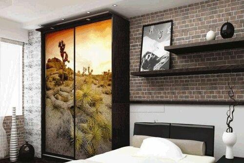Как выбрать шкаф-купе в спальню и детскую?