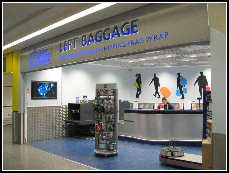 Лондон, аэропорт Гатвик (LGW): терминалы, удобства, транзит