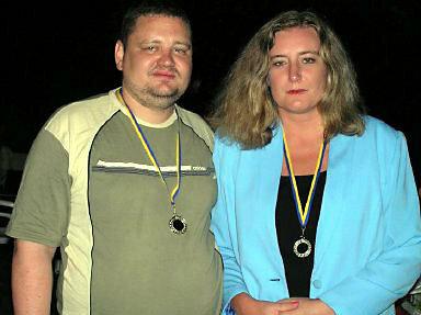 Одесса 2004