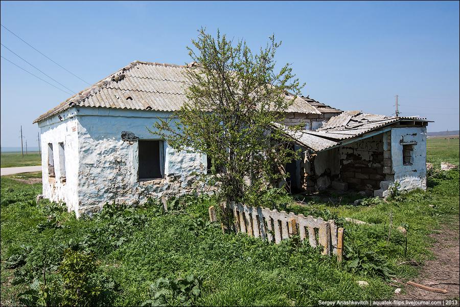 В деревни оккупированного Крыма хотят переселять казаков из России - Цензор.НЕТ 2112