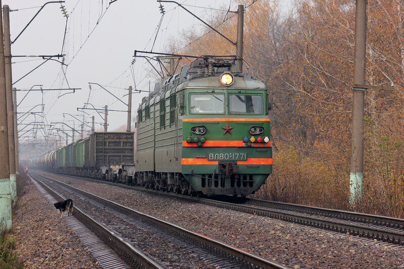 ВЛ80с-1771