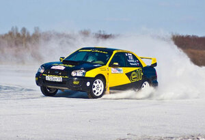 Автогонщики Владивостока успешно стартовали в чемпионате ДФО по авторалли