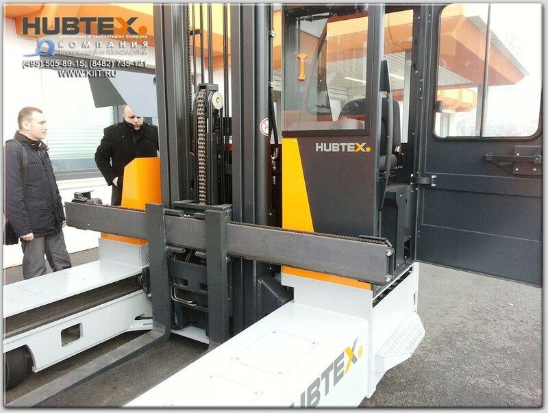 HUBTEX DQ 30E