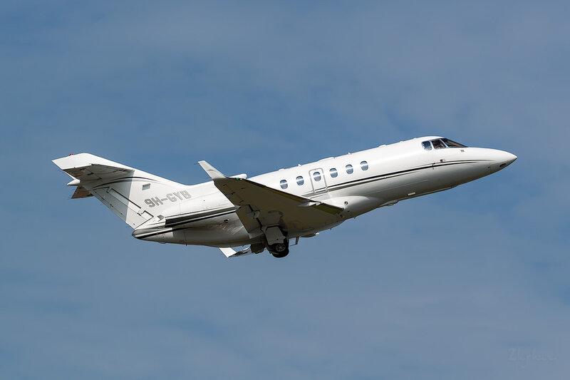 Hawker Beechcraft 900XP (9H-GYB) MJet D801464