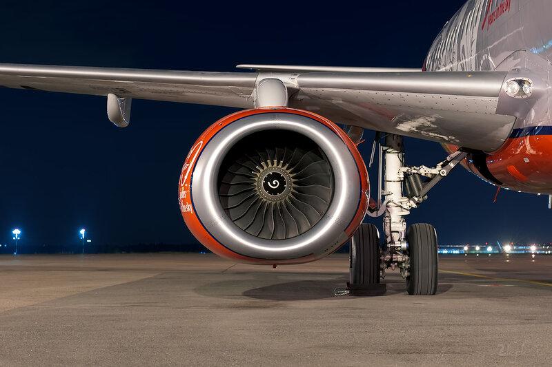 Sukhoi Superjet 100-95 (RA-89009) Аэрофлот D707177