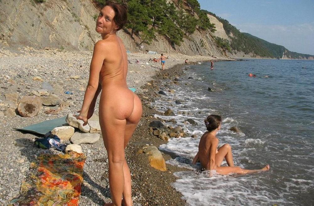Голые нудистки русские фото