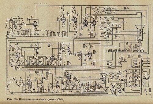 С1-5 схема электрическая
