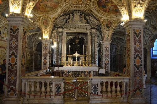 Паломническая поезка в Италию, лето 2013 г. - Страница 4 0_b9e9c_8c95d242_L