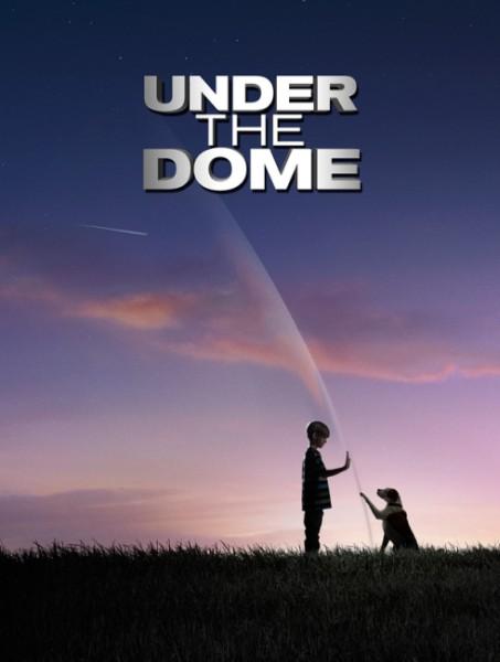 Под куполом / Under the Dome (1 сезон/2013/WEB-DLRip)