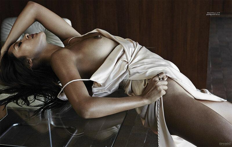Cassandra Dawn by Steve Shaw