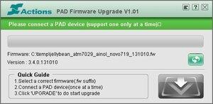 Pad Product Tool инструкция - фото 11