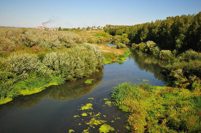 Неподалеку от берегов Увельки найдены захоронения сарматов (24.10.2013)