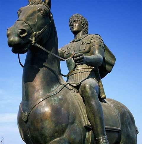 Спустя 2000 лет ученому удалось установить яд, которым был отравлен Александр Македонский