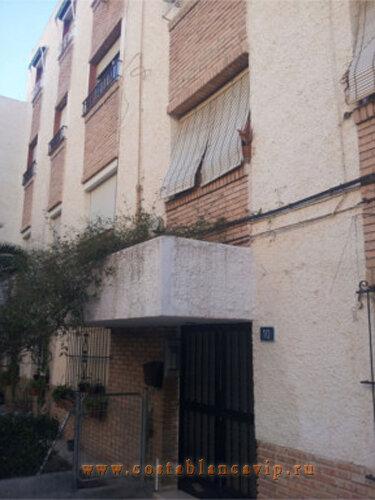 Испания недвижимость от банка в аликанте университет