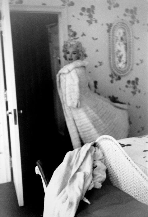 Photo of Marilyn Monroe