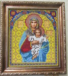 YuliyaCh - Пресвятая Богородица.JPG