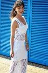 4.Платье Элиза