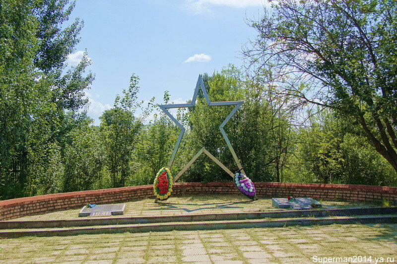 село Саурово