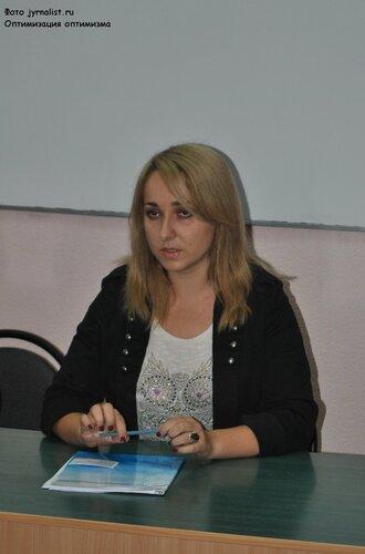 как правильно писать новости урок оксана щербак главный редактор УНН