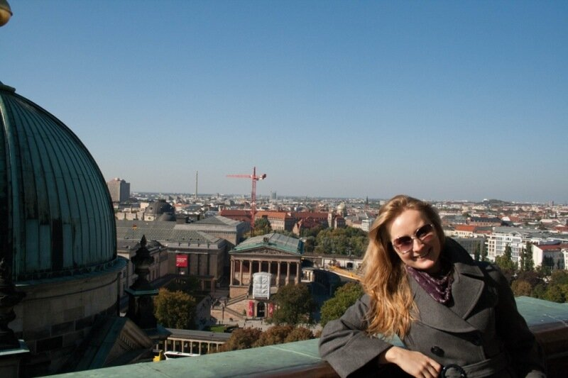 0 8c23f 6f45b7ec XL Германия. Панорамы Берлина