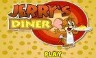 Закусочная Том и Джерри игра