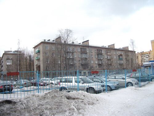 ул. Цимбалина 32