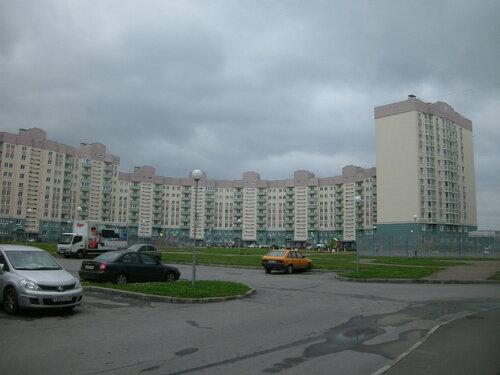 ул. Маршала Захарова 12к2