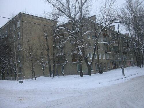 ул. Седова 23